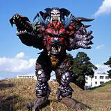 Chimera (Mystic Force)