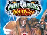 Power Rangers Wild Force: Ancient Awakening