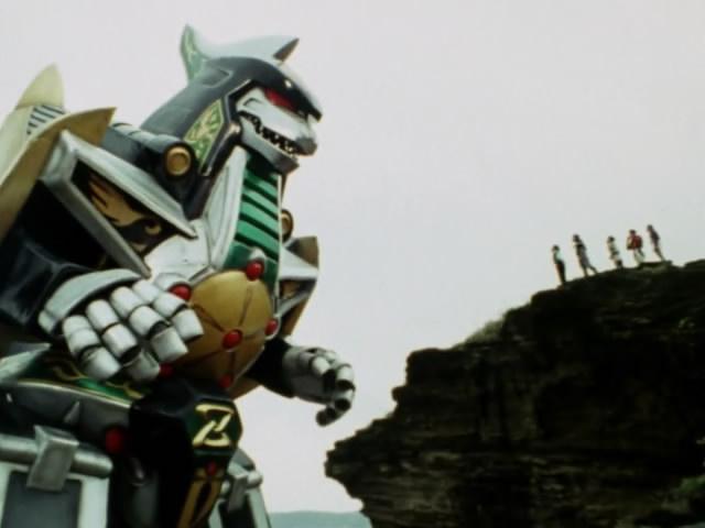 Ep  43: Live Again! Zyusouken | RangerWiki | FANDOM powered