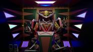 Evox Cockpit