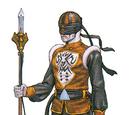 Rinshi (Gekiranger)