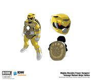 MMPR TMNT YellowRangerMikey PROMO-1024x895