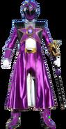 Purple Star Ranger