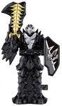 Black RyuuSoul (Knight Mode)