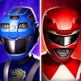 Power Rangers All-Stars