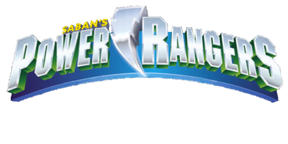 Power rangers logo default