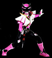 Supermega-pink