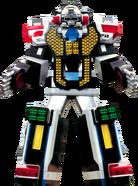 TSD-DekaBase Robo