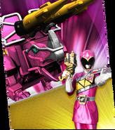 Tricera Zord Megazord Madness