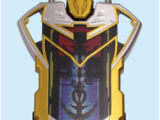 Transformation Cellphone Gokai Cellular