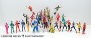 Super Sentai & Power Rangers SH Figuarts