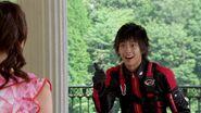 Nick as Hiromu