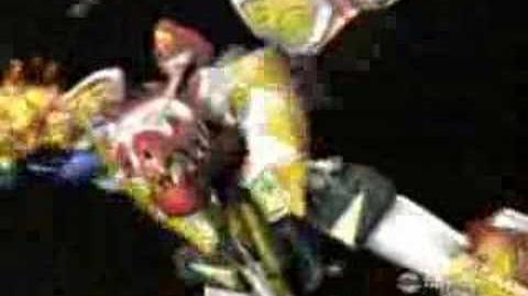 Power Rangers Dino Thunder Opening ANG