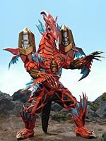 Proo-Dragonizer