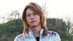 Eiji Takaoka 2019
