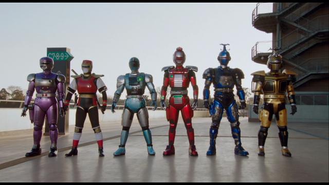 File:Gokai Change - Metal Heroes.png