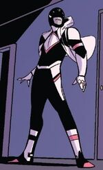 New Zack suit