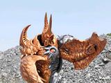 Osogain (Super Megaforce)