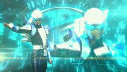 Silver-Beast-Morpher-Ranger