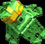 DSZ-Cube Octopus