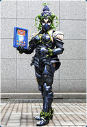 Metal-A Agent no Metal Alice