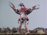 Scorpion Evo