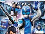 Mission 8: Protect the Machine Blueprints!
