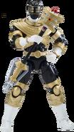 Legacy Gold Zeo Ranger