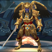 Legacy Wars Goldar