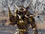Rō-O-Zā-Ri of the Hydrapan Headder