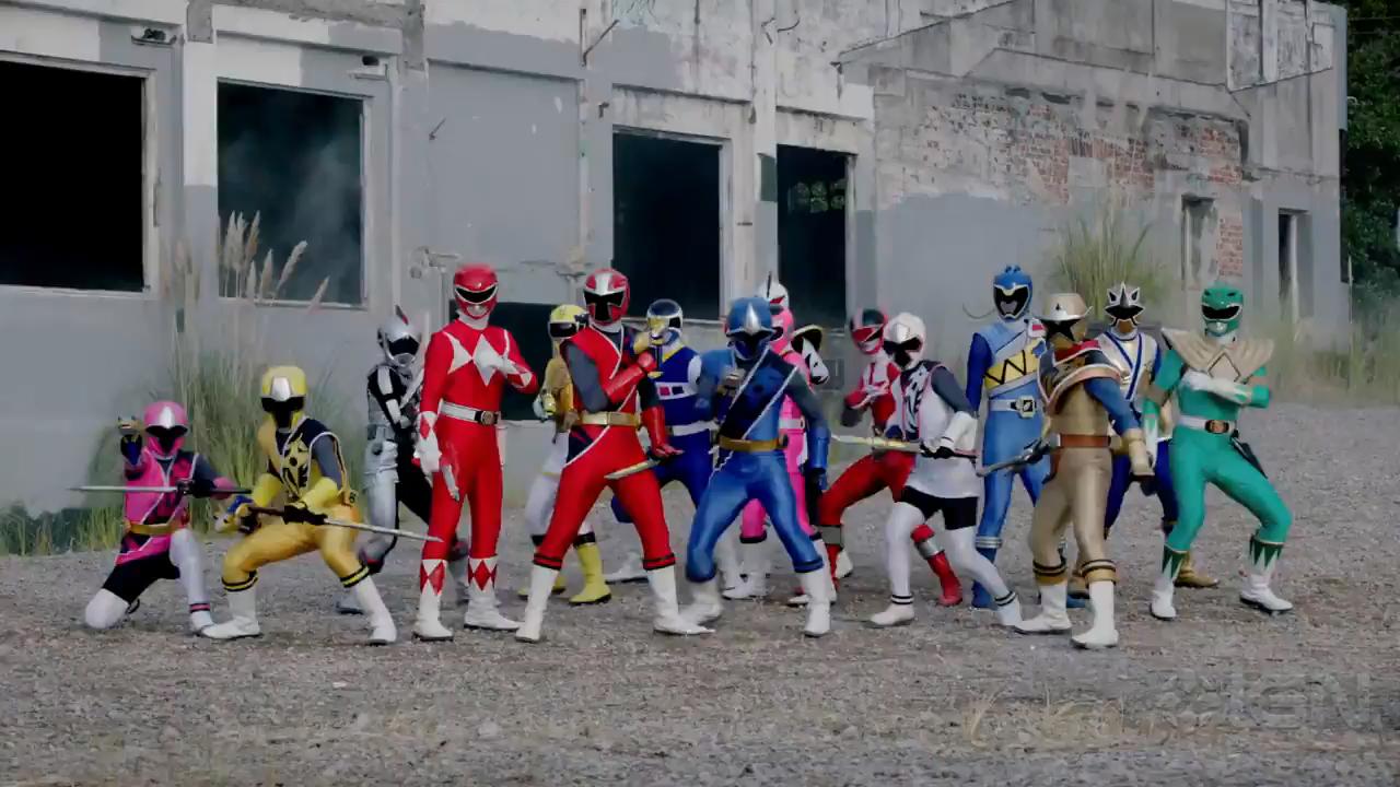 power rangers super ninja steel rangerwiki fandom powered by wikia