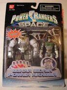Lunar Silver Ranger