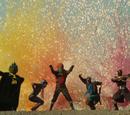 Ginga Sentai Gingaman