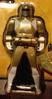 MMPR Gold Ranger Key