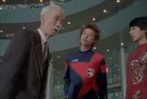 Ryunosuke Sugishita Dekaranger