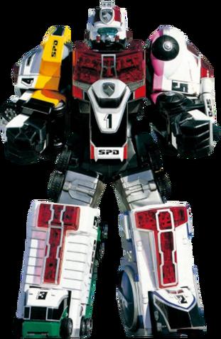 File:Dekaranger Robo.png