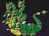 Hydra Hyper Zord