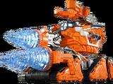 Super Heavy Machine Drijan
