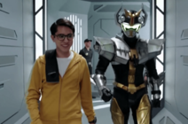 Power Rangers Beast Morphers Episode 9 Spoilers-11