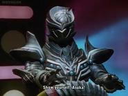 Origami warrior (5)
