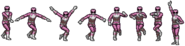 MMPR Genesis PinkRanger
