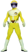 Goggle-yellow