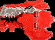 KSR-Red RyuSoul
