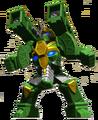 SSN-Paonmaru humanoid