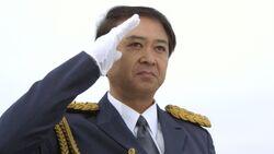 Takayuki Hiba in Gokaiger51