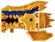 Gold RyuSoul