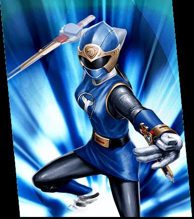 Image - Ninja-storm-blue-ranger.png | RangerWiki | FANDOM ...