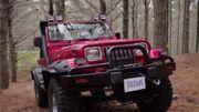 PRDC-Tyler's Jeep
