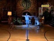 641 ЭрДжей танцует
