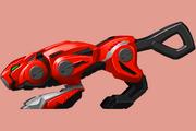 Cheetah Blaster